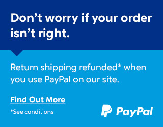 PayPal Return Shipping